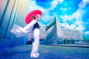 K - Silver King by Miyukiko