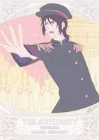 Kings of society - Gold by Miyukiko