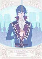 Kings of society - Blue by Miyukiko