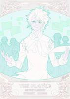 Kings of society - Green by Miyukiko