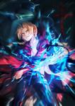 Fullmetal Alchemist by Miyukiko