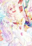 DGM - Clown