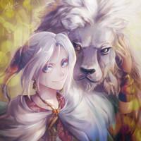 Crown prince Arslan by Miyukiko