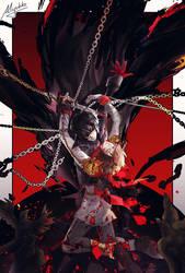 Persona 5 - Foreshadowing by Miyukiko