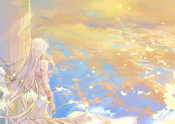 GBF - Reverie by Miyukiko