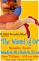 wizard of oz poster by twistedEXIT