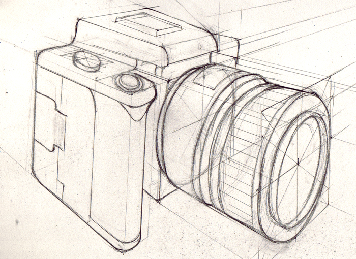 Drawing Lines In Objective C : Object drawing by twistedexit on deviantart