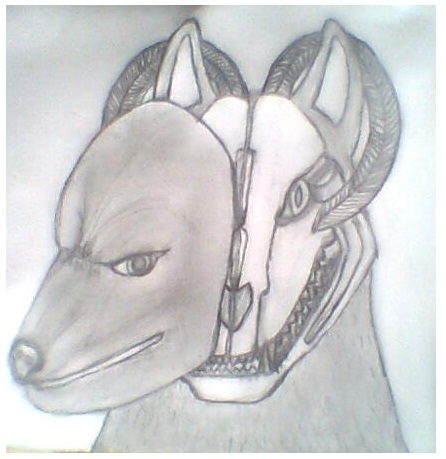sr. gray by kaisec