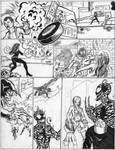 Maximum Carnage Page