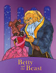 Betty and the Beast
