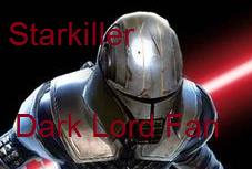 Starkiller Dark Lord Fan 2 by RoosterTeethFan