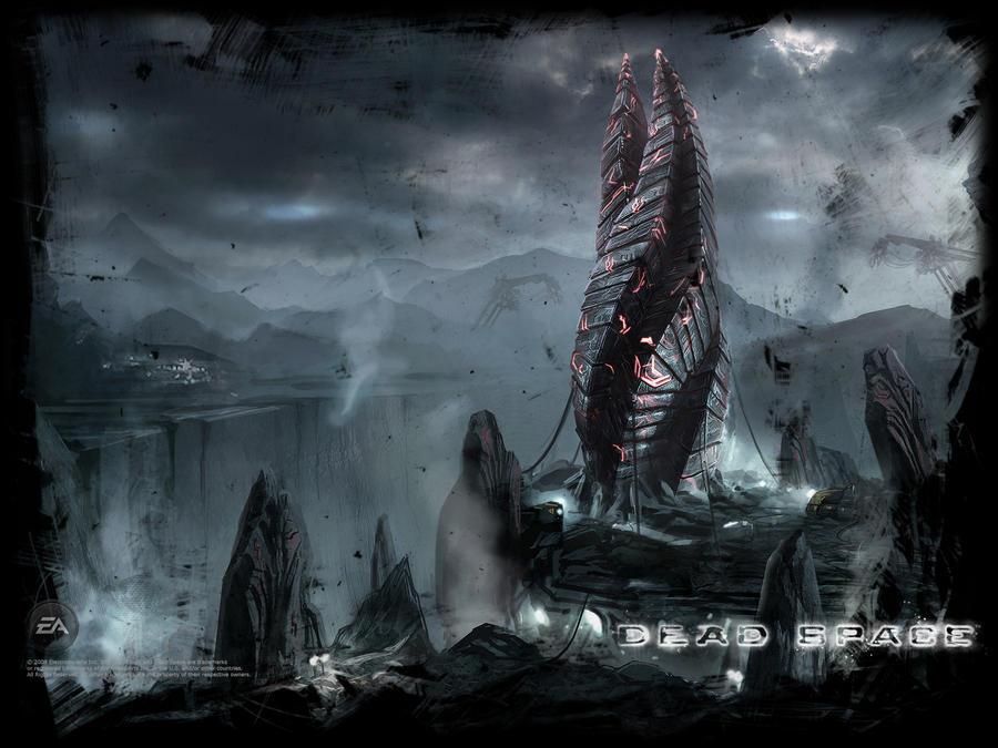 Dead Space Artifact by RoosterTeethFan