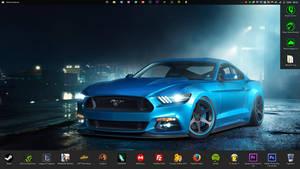 My Desktop - February 2014