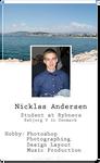 Nicklas Andersen - DeviantART - DeviantID