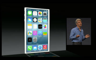 Apple iOS 8 - Beta starting today!