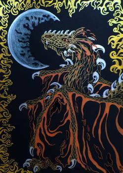 Dragon (gift)
