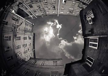 Sky by ElenaDudnakova