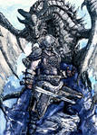 Dragonborn and Paarthurnax