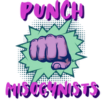 Punch Misogynists