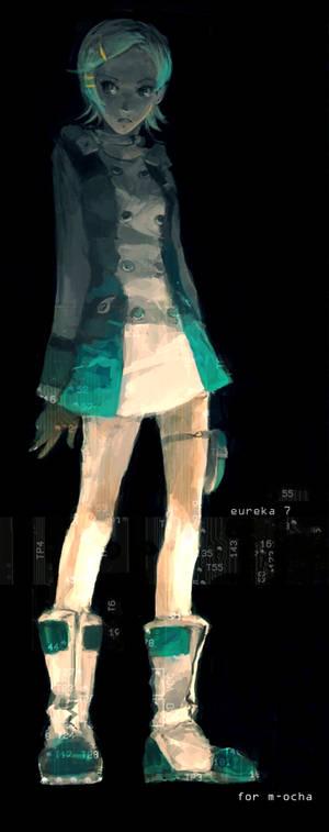 SS: eureka