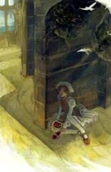 the venice dreamer by hakuku