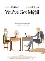 you've got mail by hakuku