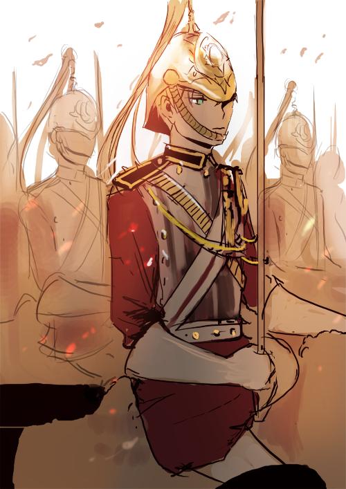 Chapter 2: The Beating Savage Hearts! Royal_guard_by_hakuku-d3fb03j