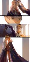 vows by hakuku