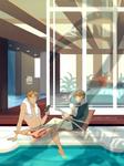 USUK: Resort