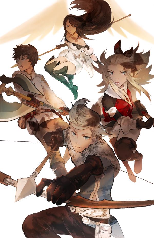 BD- Group pic by hakuku