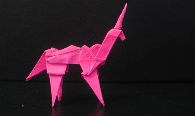 Significance Of Origami Unicorn In Blade Runner