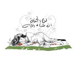 Syria by saro-sah