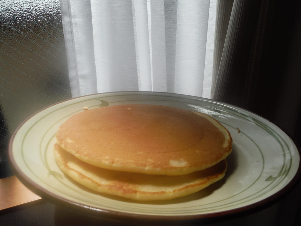 pancakes by rayna23