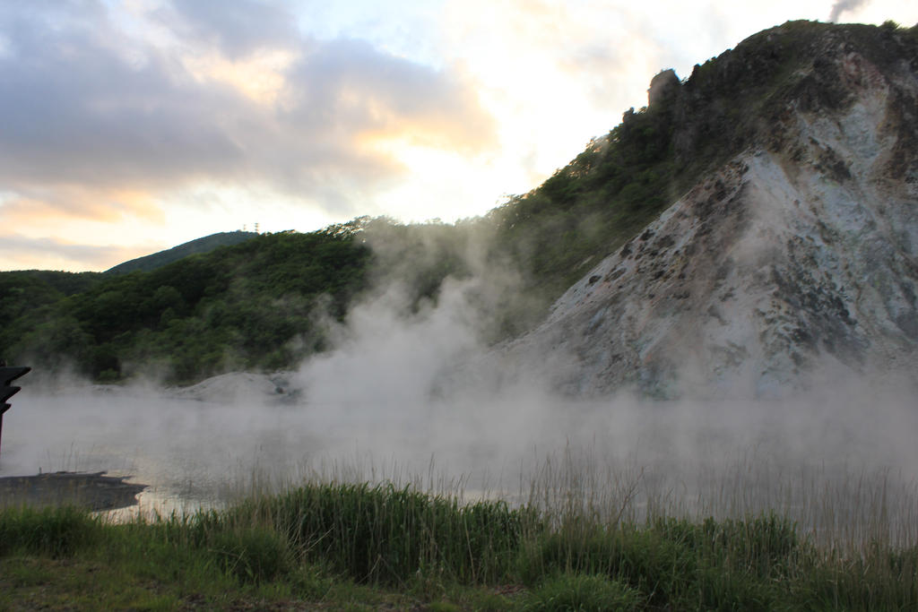 the boiling lake 2 by rayna23