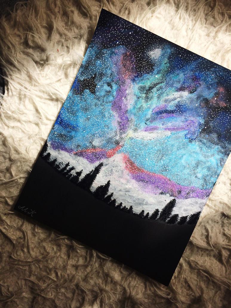 Galaxy by Mila076