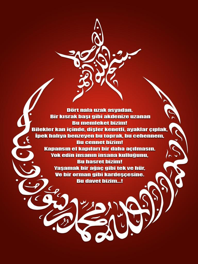 Turk olmak by DMRmrt
