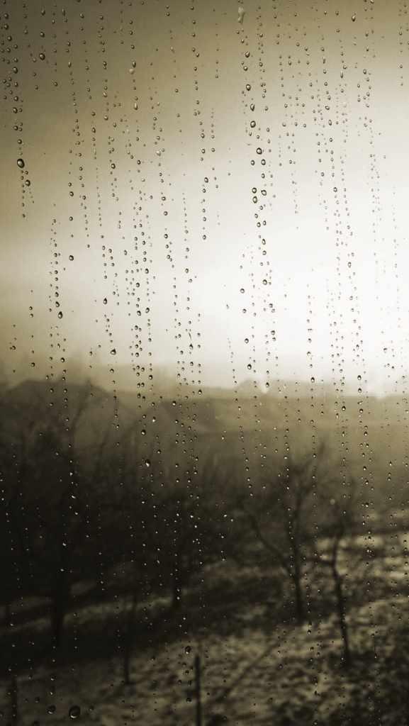 Neutral i5 rain by andrulius247