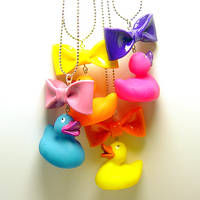 Cute Duckies... by ColourLab