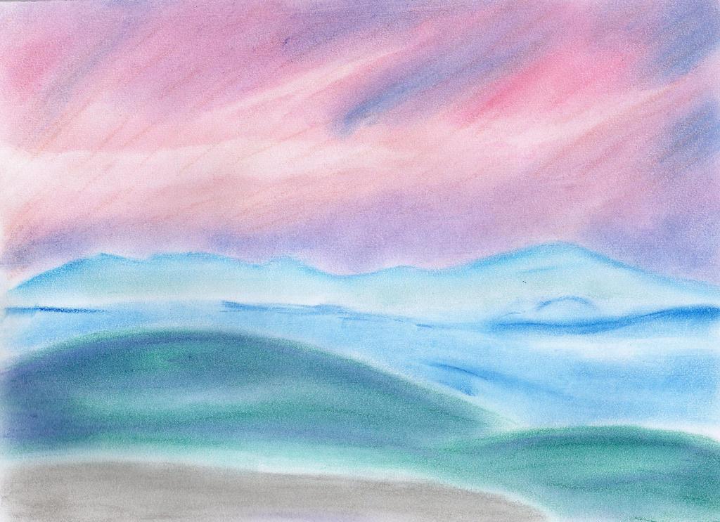 Landscape 2 by RyanBraich