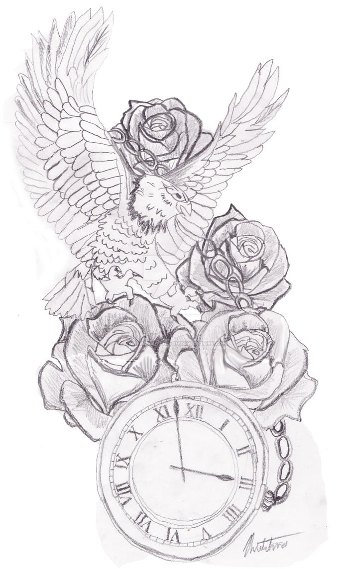 Tattoo Design By JasmineHutchison On DeviantArt