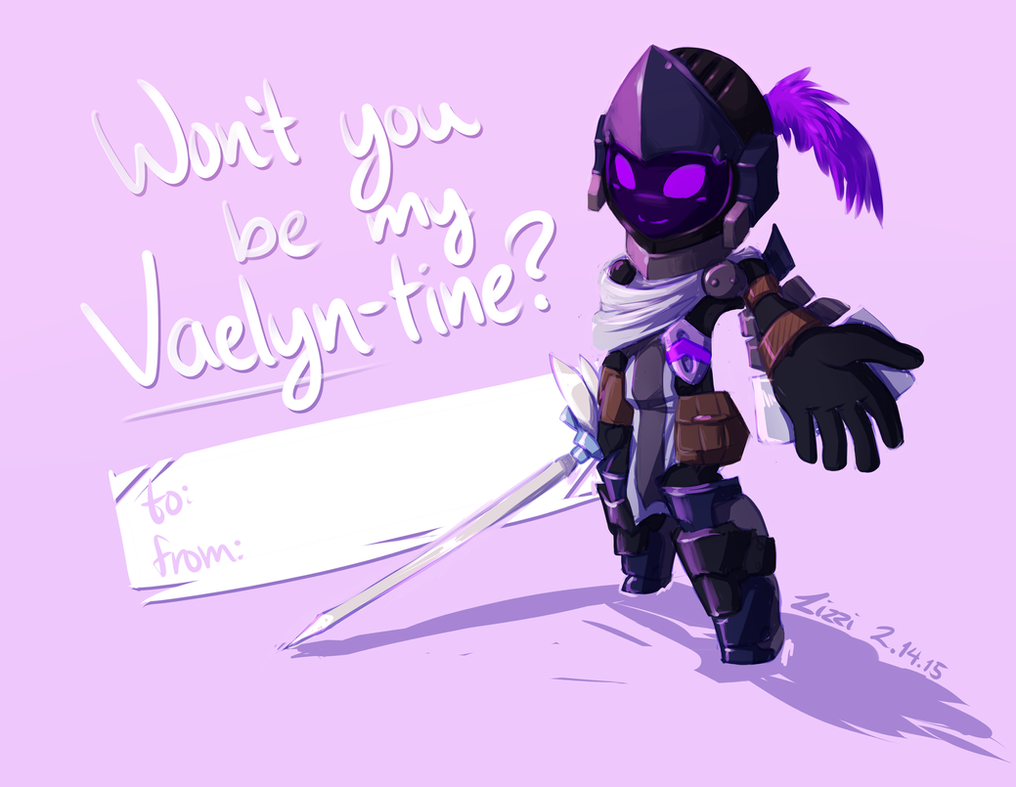 Won't You Be My... by FriedSnipe