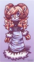 .:Galina The Snow Sheep:.