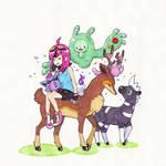 Team V by Jumpix
