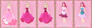 Princess Courtney (Heroine Creator)