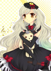 Mayu by criis-chan