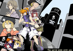 The world ends with you V.2