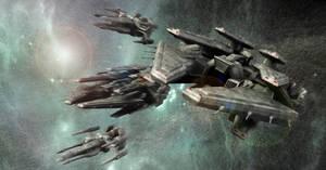 fleet 4 by SabotSsnake