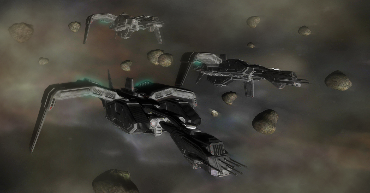 fleet 6 by SabotSsnake