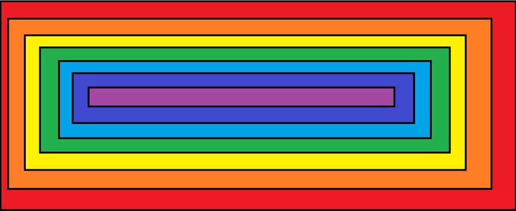 Rainbow by xXWarBraveryXx