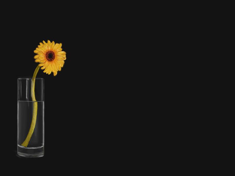 YellowFlower by M44X